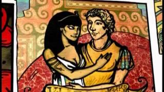Великие правительницы. День второй. Клеопатра и Княгиня Ольга.