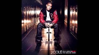 J. Cole - Breakdown  Instrumental