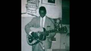 Elmore James - Standing at the Crossroad