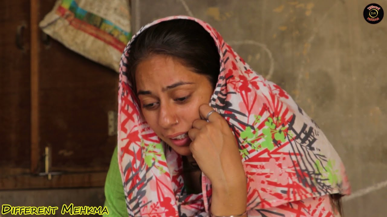 ਯਾਰੀ ਚ ਗਦਾਰੀ  Short Punjabi movie 2021   Full Gram movie  different mehkma