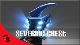 Dota 2: Store - Razor - Severing Crest