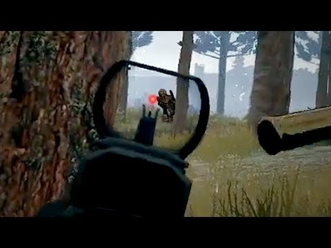 16 WINS IN A ROW!! - PLAYER UNKNOWN\'S BATTLEGROUNDS
