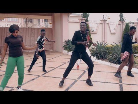 Kuejo Blaq ft. Singlet - Abonsam(Dance Video)