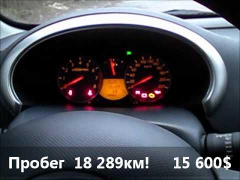 NISSAN MICRA 1.4 AT LUXURY 2010 - Автомаркет UNDA Лот 028