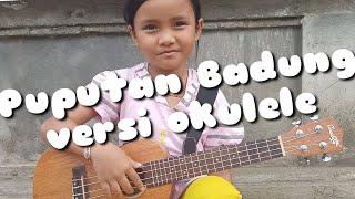 Cover lagu Triple X| Puputan Badung| ukulele| wulan