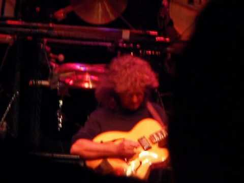 Pat Metheny - Spirit of the Air - 2010-05-07