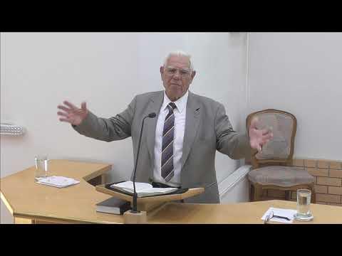Ψαλμοί ριε' 01-18 | Νικολακόπουλος Νίκος
