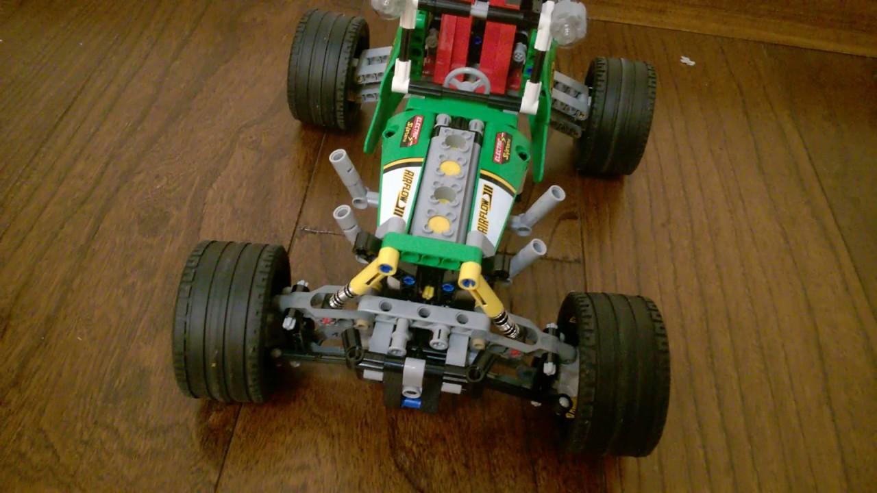 lego technic 42039 c model alt 42037 formula off roader. Black Bedroom Furniture Sets. Home Design Ideas