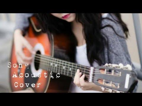 BEGITU INDAH - BEST COVER - Lyrics On Screen