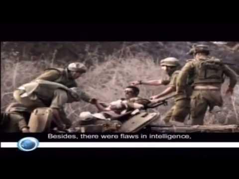 Perang 33 Hari Hizbullah vs Israel - Sebuah Analisis Ketenteraan 3/3 (Malay Sub)