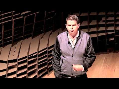 ¿Cómo Emprender? Empezar, Haciendo | Daniel Acosta Fregoso | TEDxCalzadaDeLosHéroes