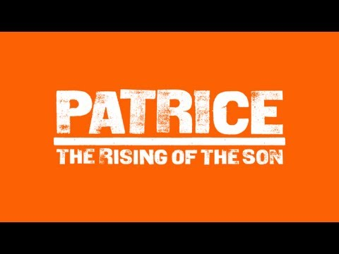 Patrice - Hippies With Guns (The Rising of The Son)