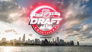 2017 NHL Draft | Red Wings Preview thumbnail