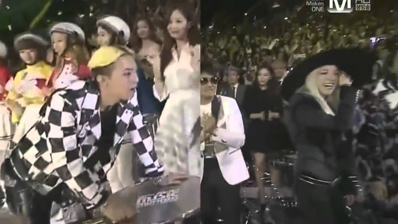 Jaejoong and dara dating g-dragon
