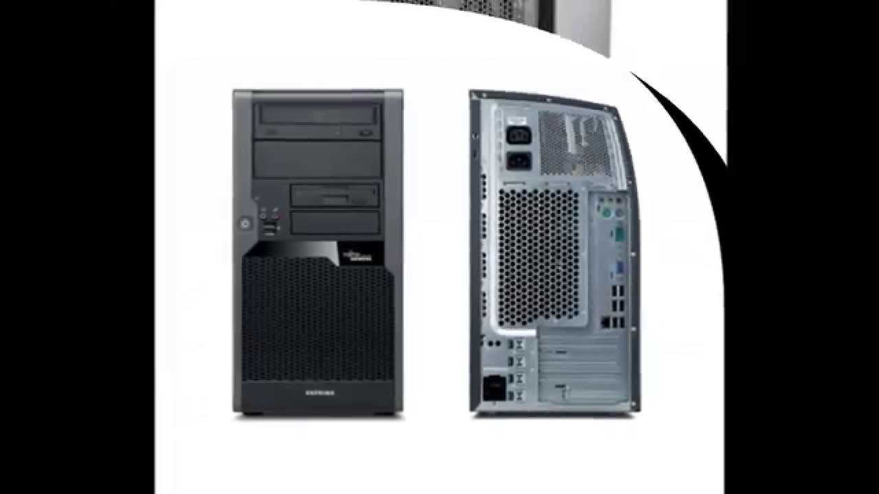FUJITSU ESPRIMO P5731 DRIVERS FOR PC