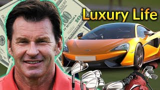 Nick Faldo Luxury Lifestyle | Bio, Family, Net worth, Earning, House, Cars