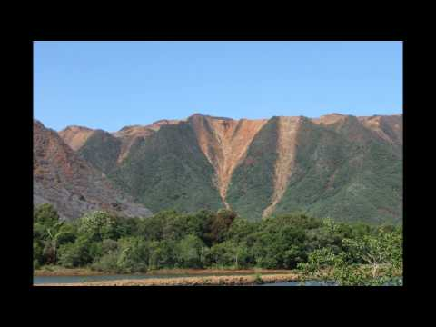 ROAD TRIP NEW CALEDONIA