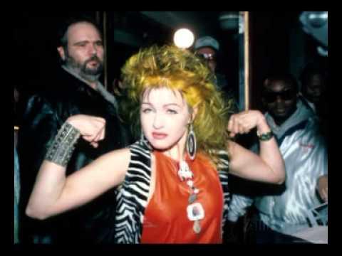 Cyndi Lauper Live in Philadelphia 1983 [INEDITO]