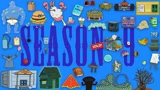Every SpongeBob Season 9 Episode Reviewed!