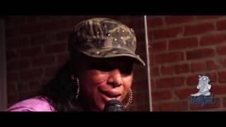 Kamira White Comedy Special