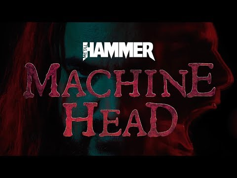 MACHINE HEAD - Robb and Dom discuss the band's relationship with the magazine (OFFICIAL TRAILER)