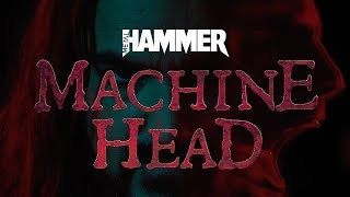 MACHINE HEAD - Robb and Dom discuss the band\'s relationship with the magazine (OFFICIAL TRAILER)