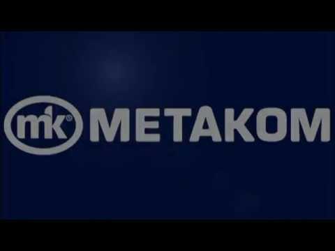 Монтаж домофонного оборудования Метаком