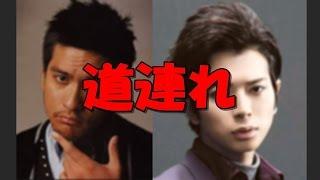 ドラマ「フラジャイル」の主演の長瀬智也さん。 キャスティングの裏で何...
