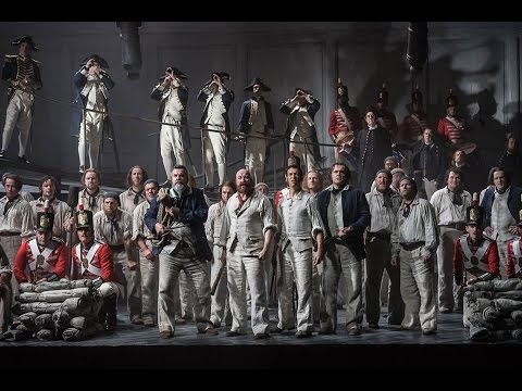Billy Budd | Your Reaction