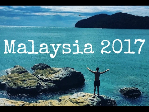 Malaysia Road Trip 2017