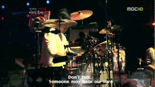 [ENG Sub] Lee Seung Chul - Don't Say Goodbye (Ochest.Rock.1 KPOP)