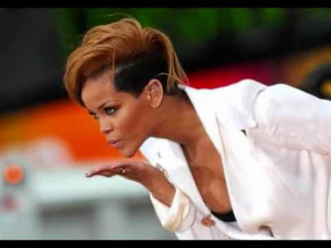 Rihanna Rockstar 101 feat Slash Official Video Rated R HQ