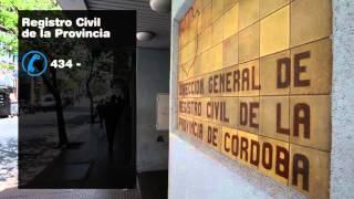 Dónde buscar el DNI tramitado para poder votar en Córdoba