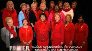 "Indiana General Assembly ""POWER"" Group Goes Red"