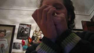 Harmonica Rag (Chuck Darling) armónica C