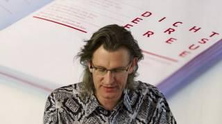 Marcus Jeroch – Dichters Freude