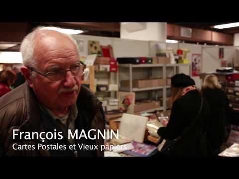 BiblioMania - François MAGNIN