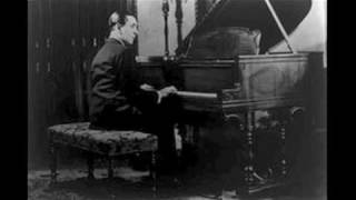 Horowitz Piano Rolls 1928 : Saint Saens/Liszt Danse Macabre op.40