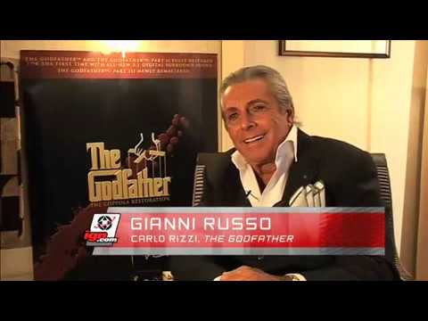 The Godfather  Gianni Russo  part 2