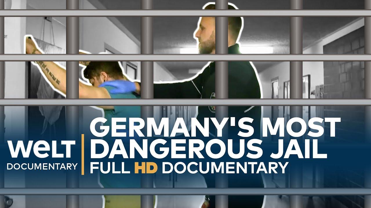 BEHIND BARS - Germany's Most Dangerous Jail | Full Documentary