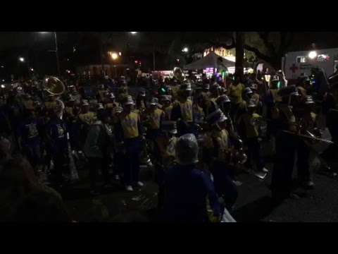 ParadeCam 2018: Krewe of Bacchus