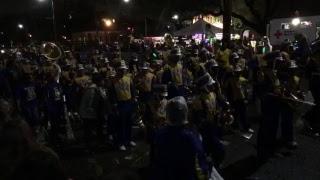 ParadeCam 2018: Krewe of Bacchus