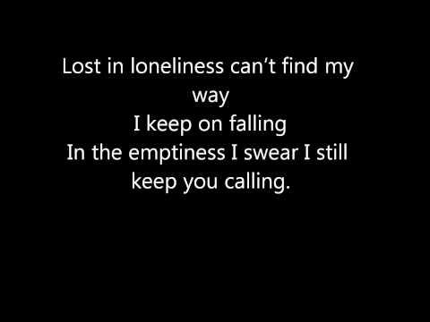 Tyler James Single Tear Lyrics