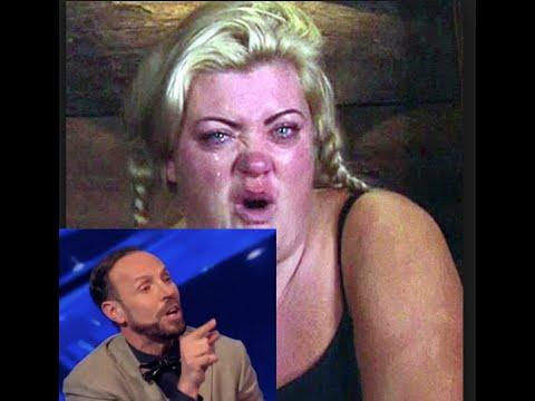 Jason Gardiner calls THE GC Gemma Collins a BRAT!!!!