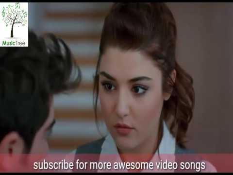 Ik Vaari Aa  By Arijit Singh  New Hindi  Song 2017 Love Story By Hayat And Murat......Music-Tree365