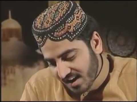Naat e Sarkar Ki Parta Hoon Main... By Shakeel Ashraf Cheema