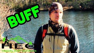 BUFF products - UV BUFFs, Headbands & Hats & the Polar Buff (Review)