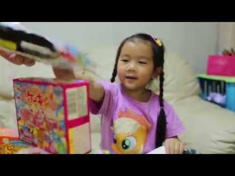 N'Prim เด็กจิ๋วแจกของเล่นจากญี่ปุ่น