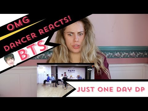 [BANGTAN BOMB] Just one day practice - DANCER REACTS!