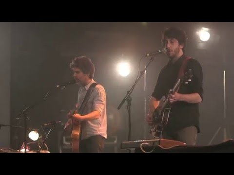 Trees Lounge, Live at The Danforth Music Hall Toronto (2013)